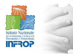 INFROP - Istituto Nazionale per la Formazione e la Ricerca in Osteopatia e Posturologia
